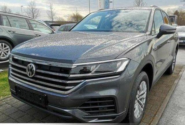 Volkswagen Touareg usata 3.0 TDI Style diesel Rif. 10522300