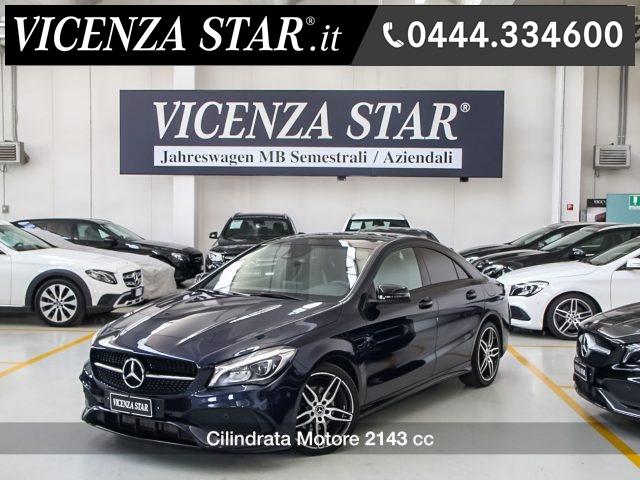 Mercedes-benz usata d AUTOMATIC PREMIUM AMG RESTYLING diesel Rif. 10712844