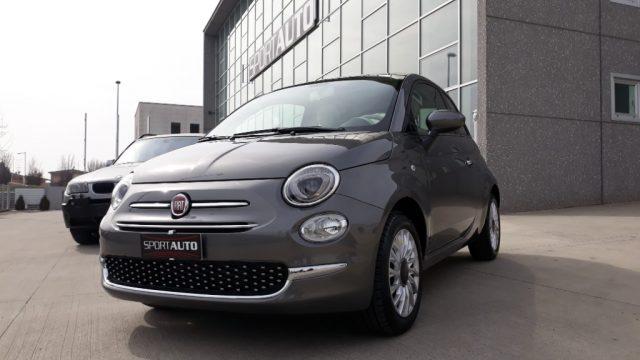 Fiat 500 1.2 EasyPower Lounge ?134 ANTICIPO 0