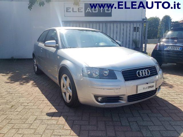 Audi A3 usata 2.0 16V FSI Ambition SOLO 54,000KM a benzina Rif. 10673716