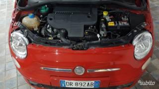 FIAT 500 1.3 Multijet 16V 75 CV Lounge Usata