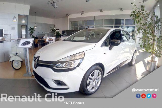 Renault Clio km 0 dCi 8V 75 CV 5 porte Moschino Zen diesel Rif. 10592213