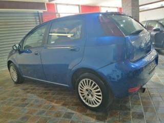 FIAT Grande Punto 1.3 MJT 75 CV 5 Porte Active Usata
