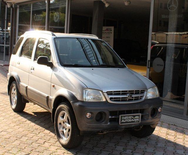 2005 Daihatsu Terios