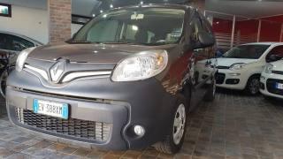RENAULT Kangoo 1.5 DCi 110CV 5 Porte Stop & Start Extrem N1 Usata