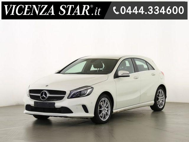 Mercedes-benz usata AUTOMATIC SPORT RESTYLING a benzina Rif. 10712843