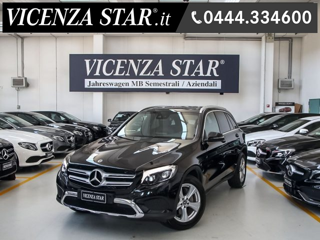 Mercedes-benz usata d 4Matic EXCLUSIVE diesel Rif. 10712840