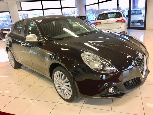 Alfa Romeo Giulietta km 0 1.6 JTDm 120 CV Super Euro 6D Ultimissima versione diesel Rif. 10682698