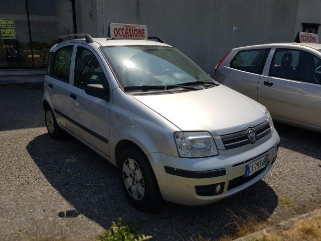 Fiat Panda usata 1.2 Dynamic GPL a gpl Rif. 11043209