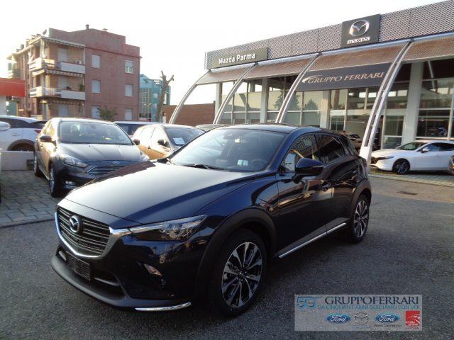 Mazda Cx-3 km 0 2.0L Skyactiv-G 120cv Exceed KM0 a benzina Rif. 11649314