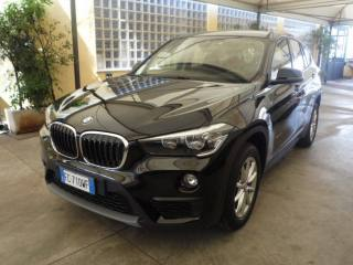 BMW X1 SDrive18d ADVANTAGE+ BUSINNES Usata