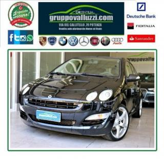 SMART ForFour 1.5 Cdi 70 KW Pulse Usata