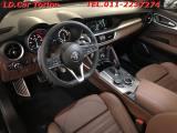 Alfa Romeo Stelvio 2.2 Turbo 210 Cv Q4 Executive C.20 +pack Sport Int - immagine 6