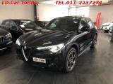 Alfa Romeo Stelvio 2.2 Turbo 210 Cv Q4 Executive C.20 +pack Sport Int - immagine 1