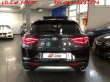 Alfa Romeo Stelvio 2.2 Turbo 210 Cv Q4 Executive C.20 +pack Sport Int - immagine 2