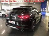 Alfa Romeo Stelvio 2.2 Turbo 210 Cv Q4 Executive C.20 +pack Sport Int - immagine 3