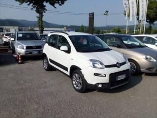 FIAT Panda 1.3 MJT S&S 4x4 Usata