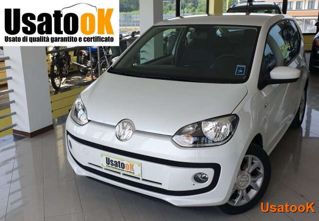 Volkswagen Up! usata 1.0 75 CV 3p. move up! a benzina Rif. 10652863
