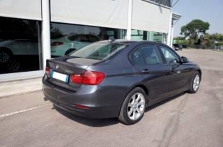 BMW 320 D Usata