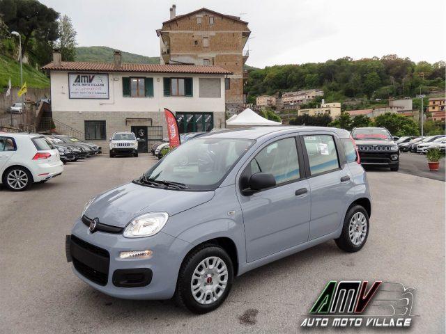Fiat Panda km 0 New 1.2 69 Cv Easy 5°POSTO+RUOTINO a benzina Rif. 10582281