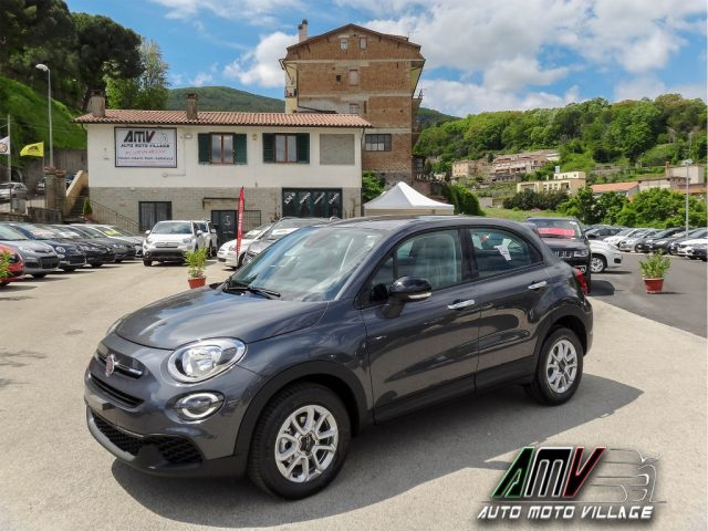 Fiat 500x 1.0 GSE T3 120CV Urban Km0 Benzina APPLE & ANDROID