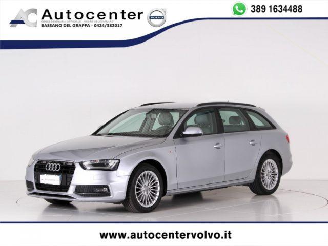 Audi A4 usata Avant 2.0 TDI 150 CV multitronic Business Plus diesel Rif. 10703969