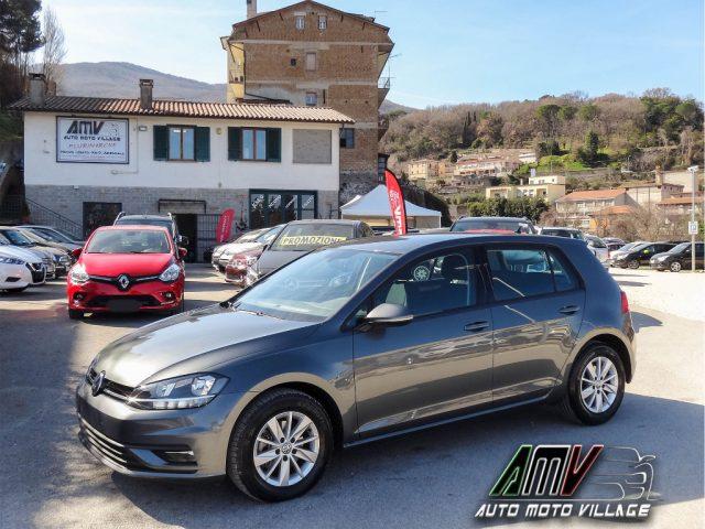 Volkswagen usata 1.6 TDI 5p. ANDROIDAUTO-APPLECARPLAY diesel Rif. 10582325