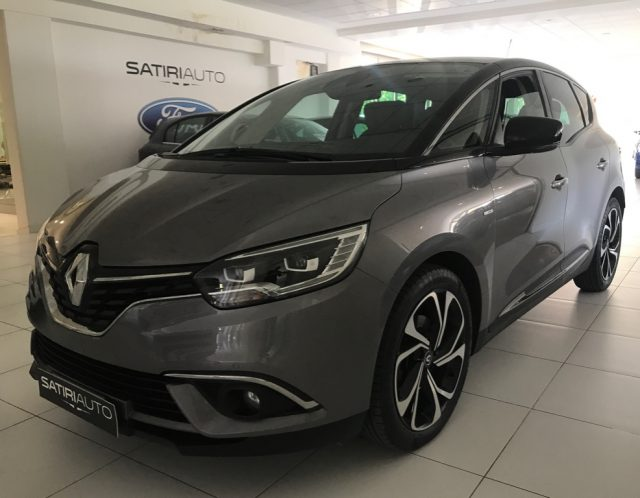 Renault Scenic usata 1.5 DCI ENERGY BOSE EDC 110 CV diesel Rif. 11538454