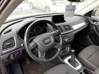 AUDI Q3 2.0 TDI Advanced Plus Usata