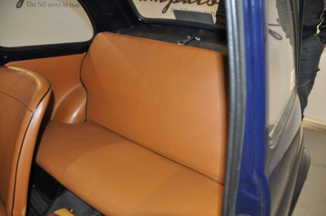 Fiat 500  - dettaglio 13