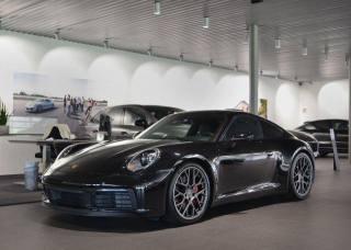 Annunci Porsche 992