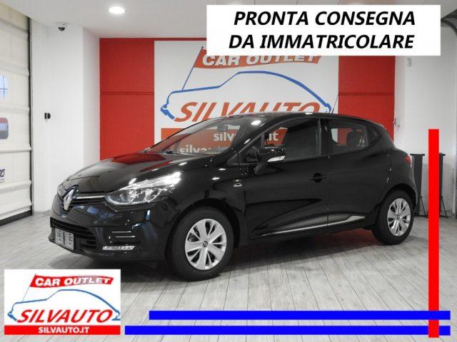 Renault Clio km 0 TCe 12V 75 CV 5 porte Moschino Life a benzina Rif. 10692546
