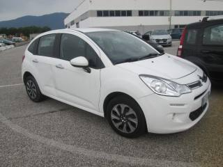 CITROEN C3 1.4 HDi 70 Seduction Usata