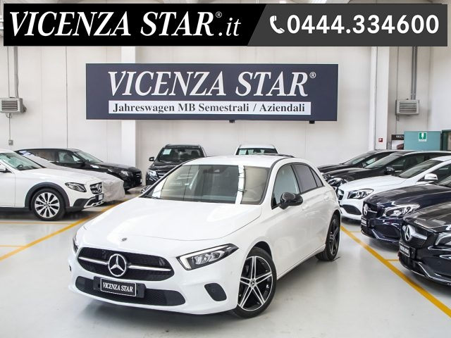 Mercedes-benz usata d AUTOMATIC SPORT NEW MODEL diesel Rif. 10752795