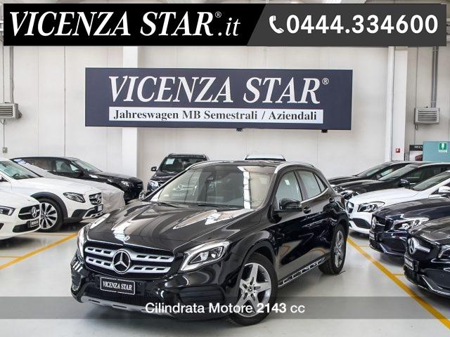 Mercedes-benz usata d 4Matic AUTOMATIC PREMIUM AMG RESTYLING diesel Rif. 10752796