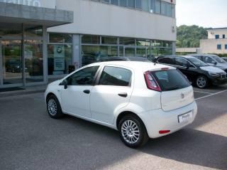 FIAT Punto 1.3 MJT II S&S 85 CV 5 Porte ECO Street Usata