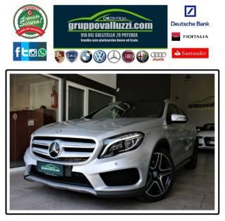 MERCEDES-BENZ GLA 220 CDI Automatic Premium AMG Usata