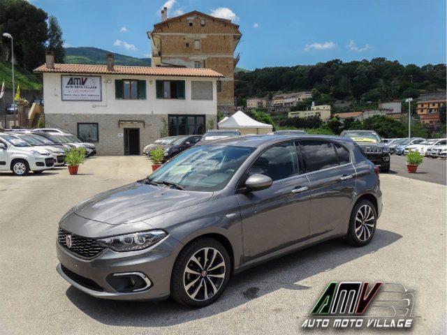 Fiat Tipo usata 1.6 Mjt Lounge NAVI-TELECAMERA POST.-CRUISE ADATT. diesel Rif. 10705185