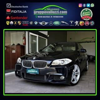 BMW 525 D Msport Usata