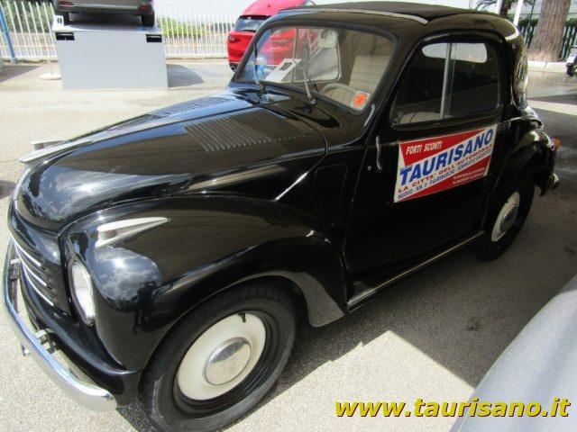 Fiat 500 d'poca C TOPOLINO a benzina Rif. 10713110