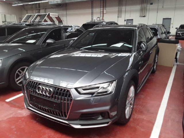 Audi A4 Allroad usata 2.0 TDI 190 CV S tronic diesel Rif. 10726814