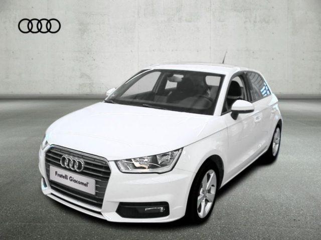 Audi A1 usata SPB 1.0 82CV TFSI Sport a benzina Rif. 10726810