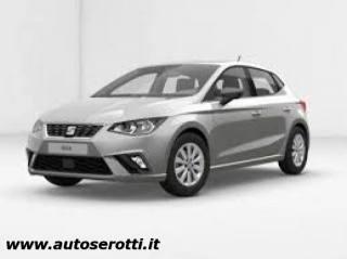 SEAT Ibiza 1.0 EcoTSI 95 CV 5p. Style Km 0