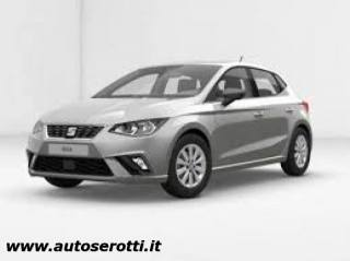 SEAT Ibiza 1.0 MPI 5p. Business Km 0