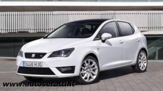 SEAT Ibiza 1.6 TDI 95 CV 5p. FR Km 0