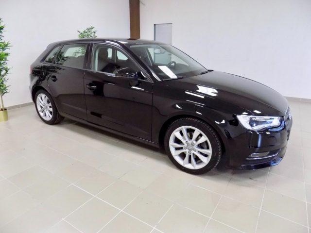 Audi A3 usata SPB 1.6 TDI 105 CV Ambition diesel Rif. 10728510