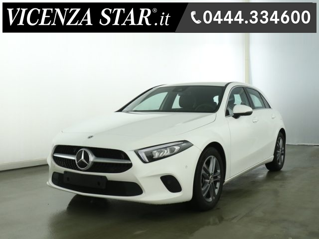 Mercedes-benz usata d AUTOMATIC SPORT NEW MODEL diesel Rif. 10773226