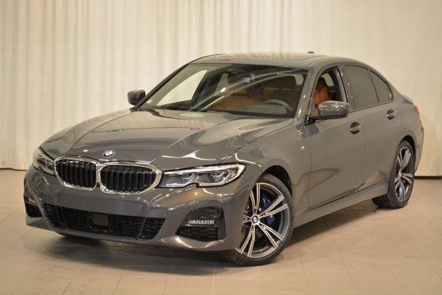 Bmw usata d xDrive M-Sport Listino 78.500 diesel Rif. 10761024