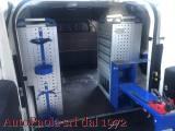 Fiat Doblo Doblò 1.4 T-jet Metano Natural Power - immagine 3