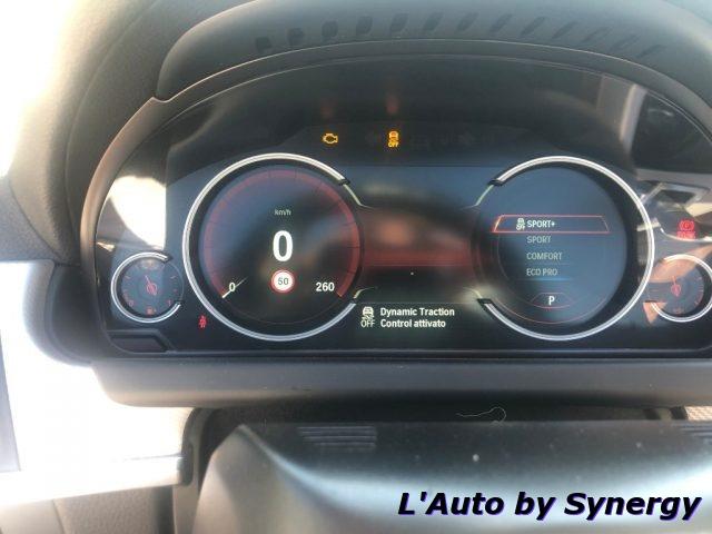 Immagine di BMW 640 d Cabrio Futura M Sport